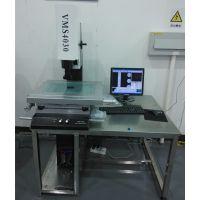 浙江湖州绍兴安吉供应平面测绘仪精密量仪二次元光学影像仪测量设备
