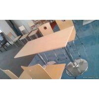 天津实木餐桌椅/天津炭烧木餐桌椅厂家/曲木餐桌椅图片/餐桌椅