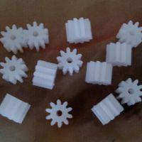 厂家供应玩具标准规格马达齿轮