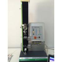 苏州谦通仪器热熔胶抗拉强度、延伸率、剥离测试QT-6203A 200kg拉力机生产厂家直销,免费试样