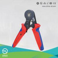 尤提乐供应HSC8 6-4A 迷你型自调式 套管式 端子压线钳