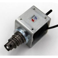 BS推拉式DC110V电磁铁|屏蔽门拉式DC220V电磁吸铁、12V自动电器