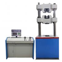 济南汇达超硬铝合金厚板(薄板)抗拉强度试验机,超硬铝合金锻件断裂强力试验仪器