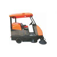 奥科奇OS-V6驾驶式扫地机 市政街道环卫扫地车 电动吸尘清扫车