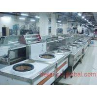 广州地区高价收购酒楼设备,二手餐厅厨具回收