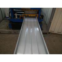 优价供应高端屋面板--铝镁锰卷板