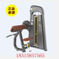 厂家思科力器材二头肌训练器 45度二头肌训练器 商用健身房力量健身器材 正品保障 假一赔十