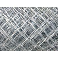 【勾花网】厂家定做供应包胶勾花网 菱形孔勾花围栏防护网 PVC勾花网