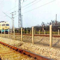铁路护栏网哪家好 包塑铁线焊接 安平上善