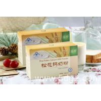 重庆大坪国珍专营店供应富含膳食纤维的松花钙奶粉