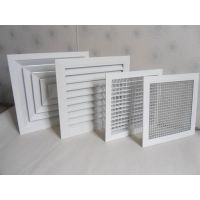 喷塑铝合金风口,铝合金风口,通风空调(在线咨询)