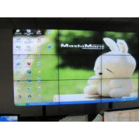 LG49寸超窄边拼接 5mm高清显示器 KTV酒吧会议室 液晶拼接屏体