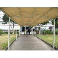 清远钢结构雨棚、宏冶钢构优质产品(图)、钢结构 雨棚