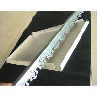 军霸厂家定做铝条扣吊铝板铝单板木纹石纹氟碳漆喷涂外墙装修工程材料乐斯尔品牌抗腐蚀性和耐候性