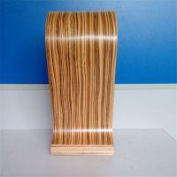 中山龙魁加工曲木家具摆件,弯曲木家具配件,胡桃木木质耳机架,弯曲木加工
