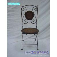 铁艺 简约 特色 创意 时尚 摆设 休闲座椅 家居饰品 精致优雅
