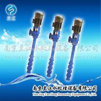 南京兰江矿用长轴深井泵的型号用途