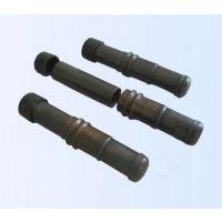 舜德钢管供应桥梁声测管,桩基检测专用,质量保障