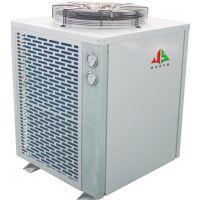 临沂三联供空气能热水器 空气能热泵 金山空气能