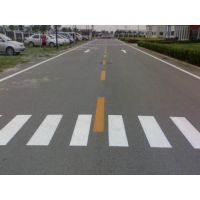 车库地坪漆施工公司马路划线漆出售与施工