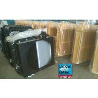 徐工装载机LW500D散热器水箱配件批发销售厂家供货