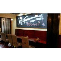 供应天津纬途餐厅卡座设计图片 天津酒吧卡座,天津卡座沙发订做