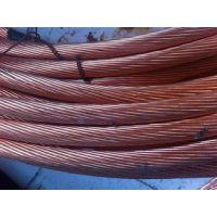 铜包钢绞线哪家质量好,铜包钢绞线供应商