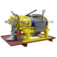 JQHS50气动绞车(海工用),5t气动绞车,气动绞车