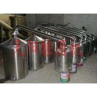 天阳纯粮酒生产设备,五粮自酿蒸酒设备