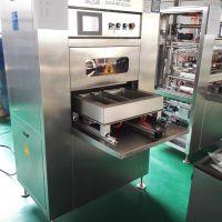 新品黑鸭锁鲜装设备、气调保鲜包装机上海炬钢机械MVP-1D400