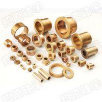 厂家供应 铜基粉末冶金轴承