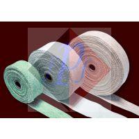 生物可溶性可降解纤维防火密封带排气管防烫带
