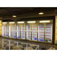 便利店超市立式玻璃门冷藏展示柜澜海展示柜