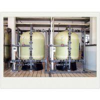 地下井水除铁锰设备_新余除铁锰设备_性能分析
