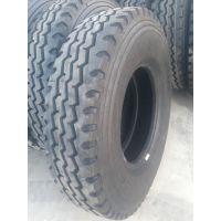 厂家直销 10.00R20 三线花纹 好运通 全钢丝轮胎 卡车汽车轮胎