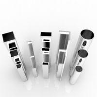 南海建筑铝型材批发销售