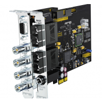 RME HDSPe MADI FX 数字 音频接口 音频卡 声卡