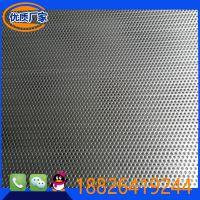 【圆眼铁网】冲孔网金属板网 镀锌圆孔网 多种孔型筛板