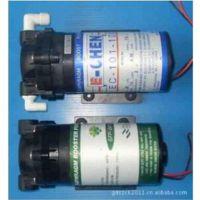 云南昆明 民泉净水器配件生产厂家 净水器 柏繁100G自吸泵 第三代绿标