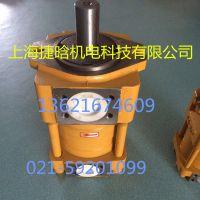 供应上海航发NBZ3-D25F低噪音内啮合齿轮泵