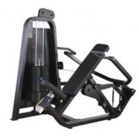 供应奥圣嘉坐式肩部推举训练器专业力量组合固定器械健身房专用