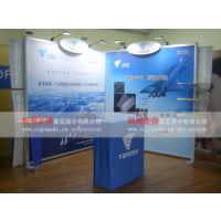 9平方展位量身定制——杭州企睿展示