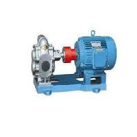 KCB齿轮油泵价格,深圳高性价KCB不锈钢齿轮油泵哪里买