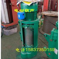 5吨钢丝绳电动葫芦,起升高度12米,亚重,微型电动葫芦,运行式,CD1型,厂家现货