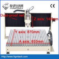 CNC Wood Cutting Machine Wood CNC Router