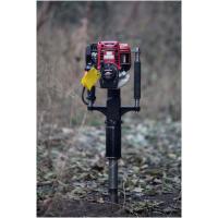 加拿大S1手持轻便取土钻机,轻便无扰动土壤取样器