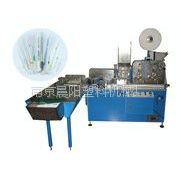 厂家供应单支吸管包装机、纸包装机、膜包装机