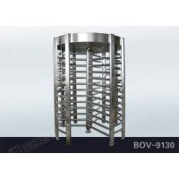 供应宝维智能BOV-9130、120度圆顶旋转闸,封闭式防尾随十字棍闸,工地三辊转闸门,不锈钢旋转门