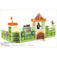 玩具柜厂家 牧童幼儿园书柜玩具柜 幼儿园书柜玩具柜价格