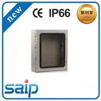 供应接线箱 电表安装箱 工业电表遮挡箱 透明盖控制箱600*500*195